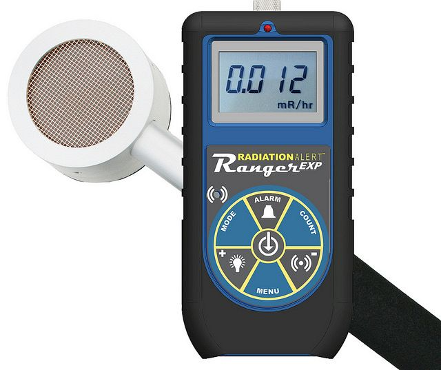 The Ranger EXP External Probe - SE International