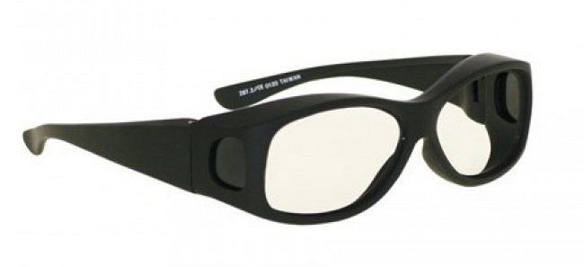 Model RG-33 Fitover Radiation Glasses - Phillips