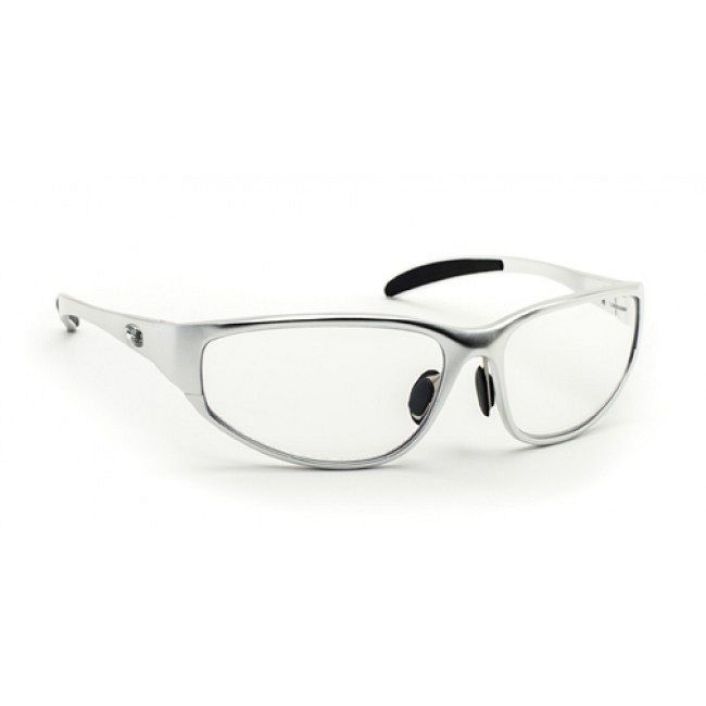 Model RG-533 Wraparound Radiation Glasses - Phillips