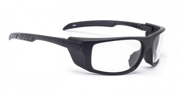Model RG-1387 Wraparound Radiation Glasses - Phillips