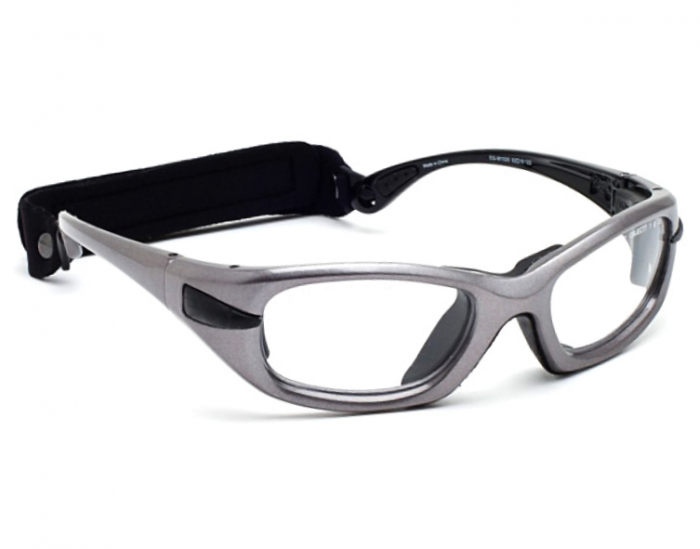Model RG-EGM Wraparound Radiation Glasses - Phillips