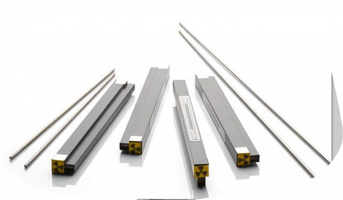 SPECT Sources - Eckert & Ziegler Isotope Products