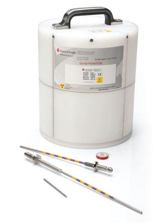PET Sources - Eckert & Ziegler Isotope Products
