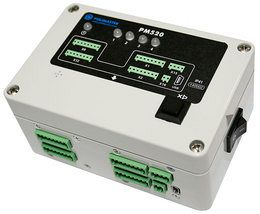 Radiation Monitoring System PM520 - Polimaster