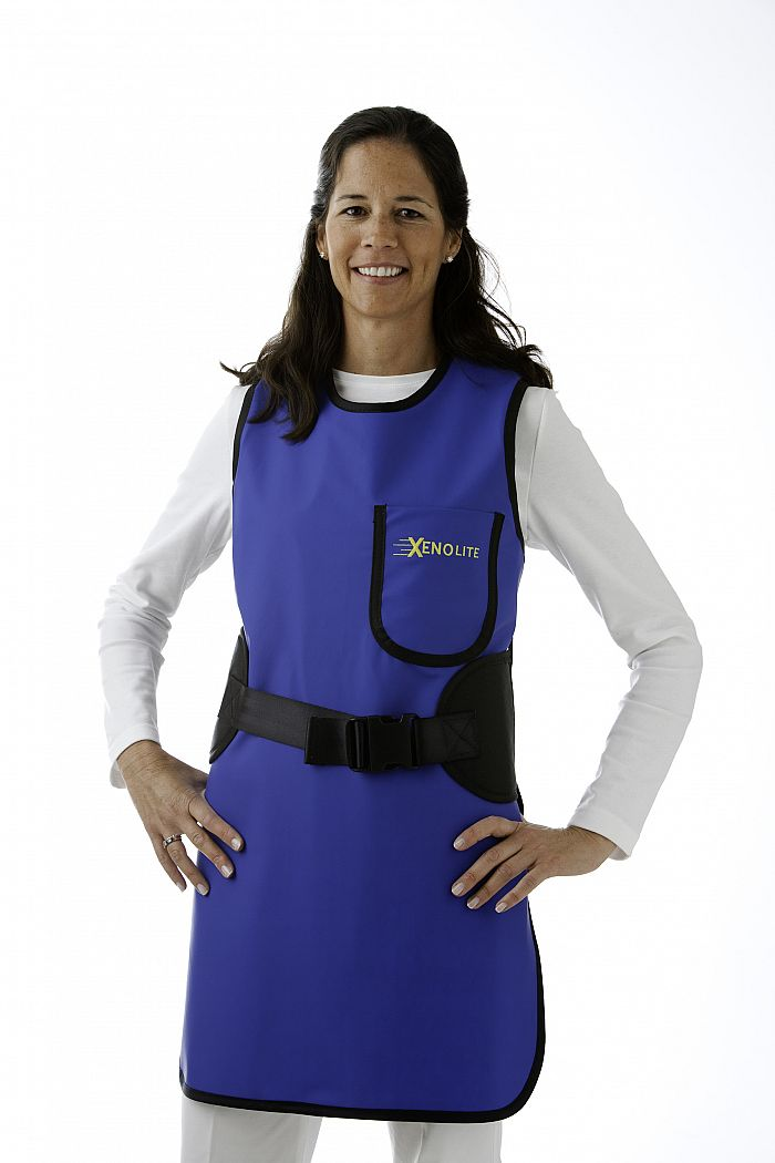 610K, 710K & 810K Back Support Apron