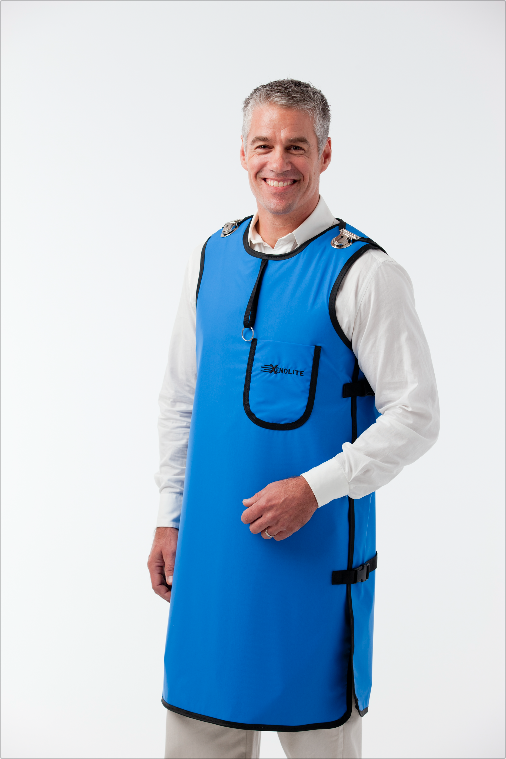 6320, 7320 & 8320 Quick Release Full Wrap Apron