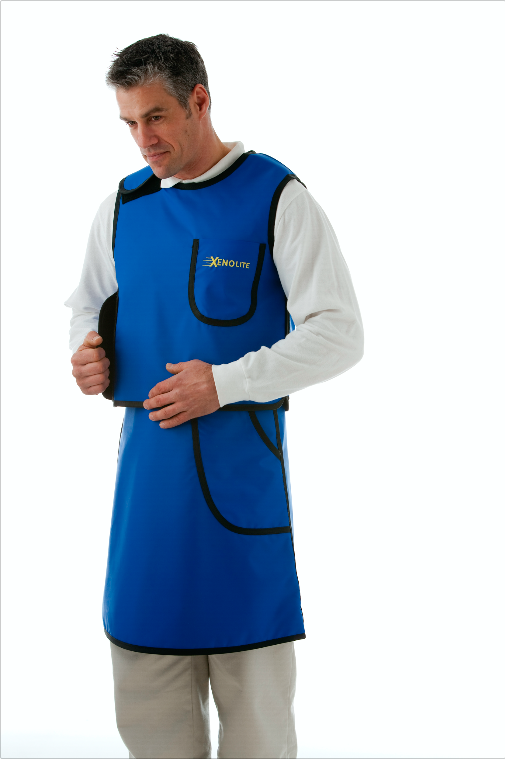 620VS, 720VS & 820VS Weight Relief Vest & Skirt Apron
