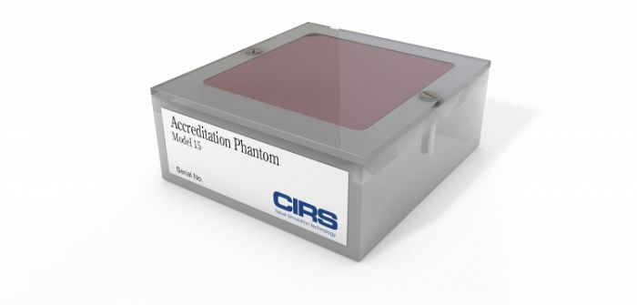 M015 Mammographic Accreditation Phantom - CIRS