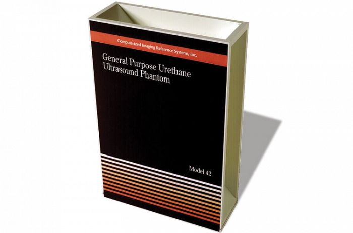 M042 General Purpose Urethane Ultrasound Phantom - CIRS