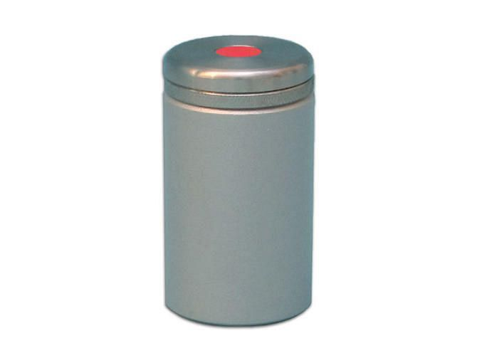 Lead Vial Shield with Magnetic Cap - Biodex