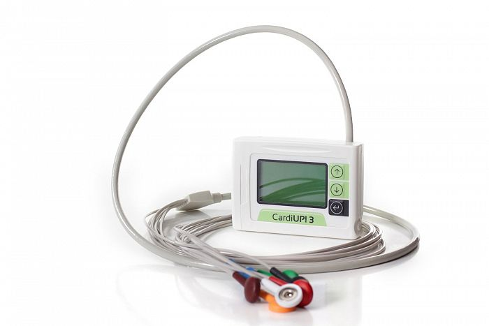 Cardiup!3 Holter