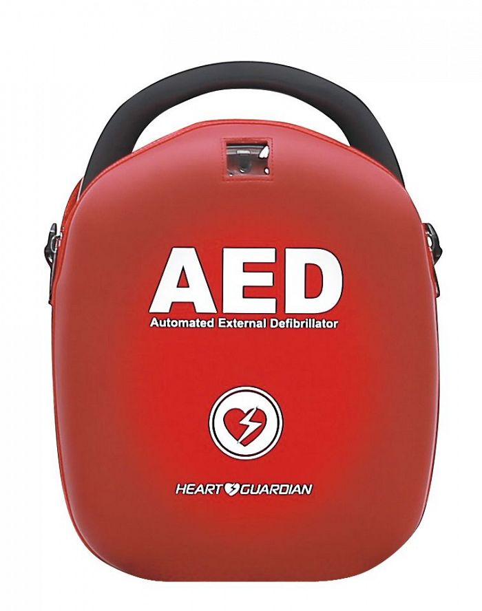 Radian 501 AED (Automated External Defibrillator)