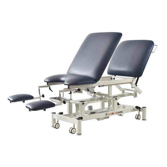 Gynaecology Table - Premium