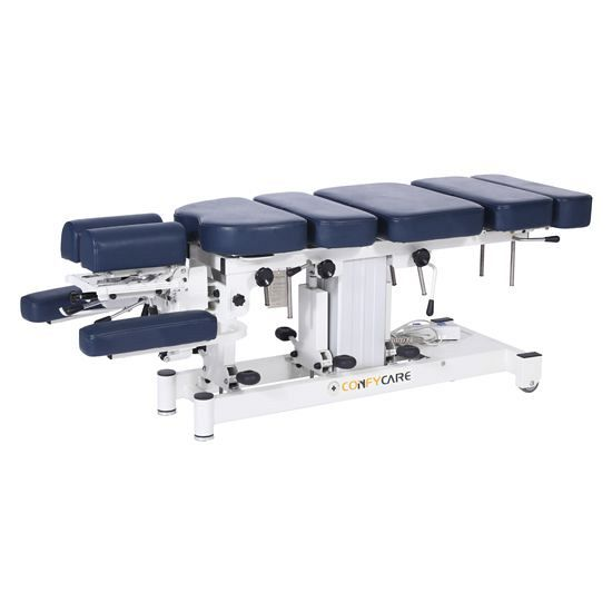 Chiropractic Table - Premium
