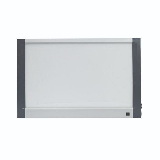 X-Ray Viewer Double Slimline