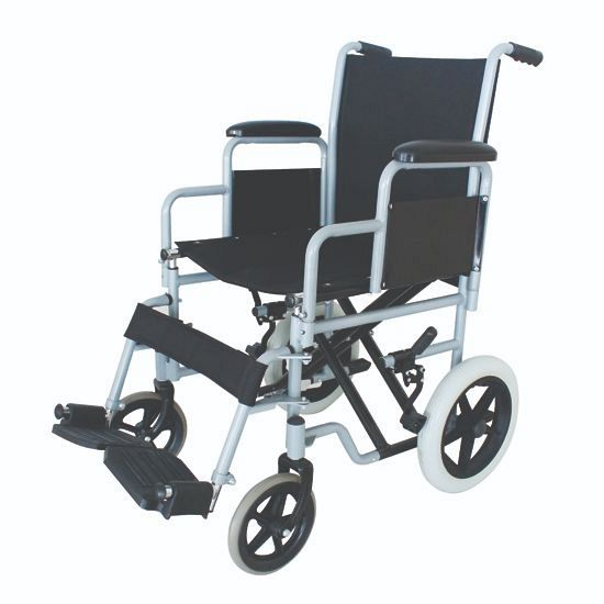 Wheelchair Patient Mover 18