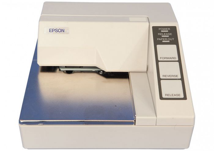 Ticket Printer for CRC Dose Calibrators - Epson