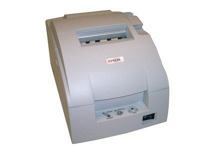 Roll Printer for CRC Calibrators - Epson