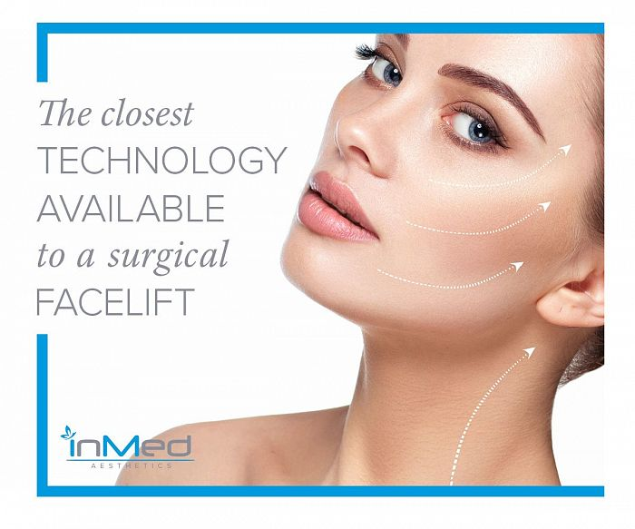 InMed Healthcare launches InMed Aesthetics